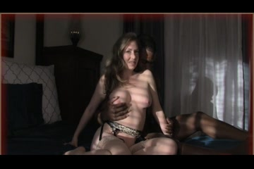 Gorgeous milf wife getting ruined by her bbc master