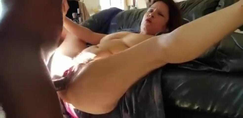Latina hotwifey opens her legs wide for bbc bull