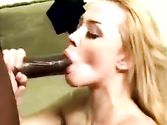 Black slut cuckolding trainer compilation