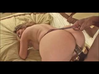 Mature Milf BBC interracial hardcore sex