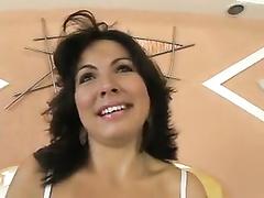 Brazilian hotwives love their stud's dicks
